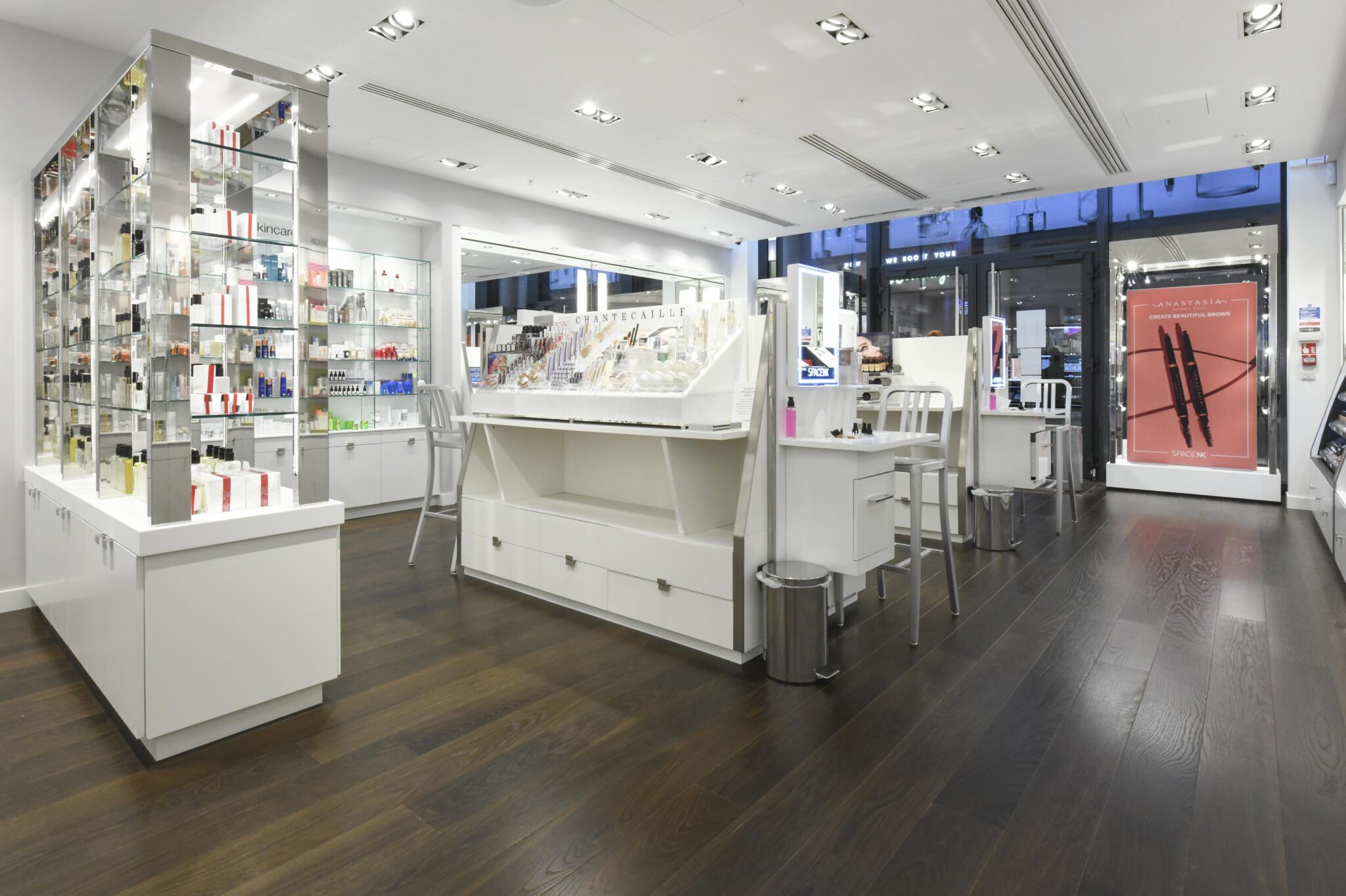 Space NK | The Official Guide to New York City