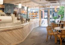 Cornish Bakery Chichester